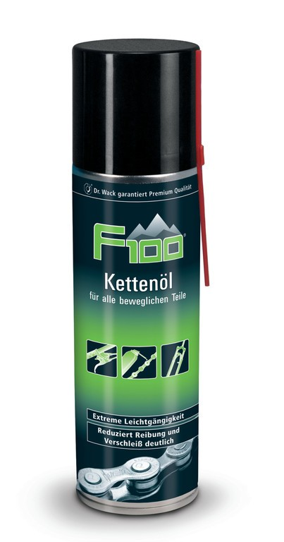 Olio per catena spray 300ml