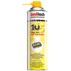 Innotech HighTech 105 Fluido per catene Spray 200ml