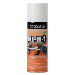 All-In-One Spray Zefal 150ml bomboletta spray
