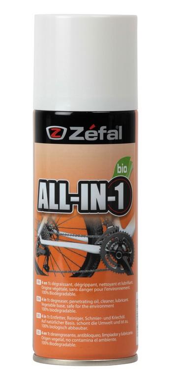 All-In-One Spray Zefal 150ml bomboletta spray