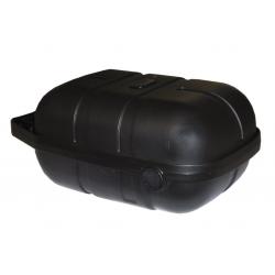 Box portapacchi sistema Pletscher
