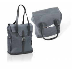 XLC Borsa shopping Community Line BA-S52 slade grey