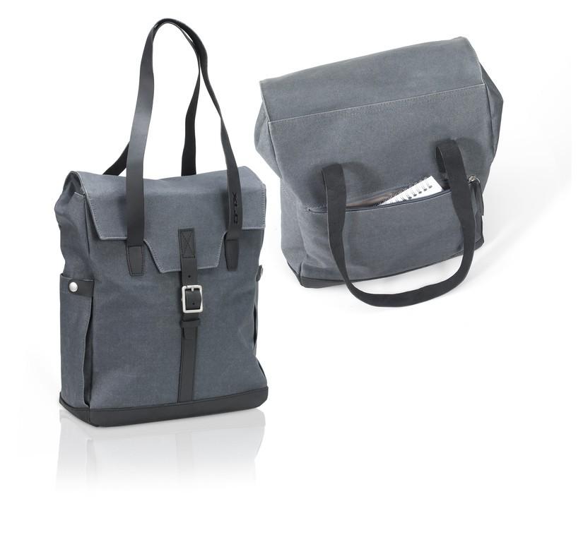 XLC Borsa shopping Community Line BA-S52 slade grey