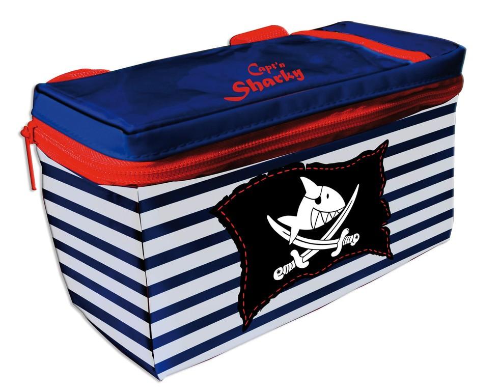Borsa manubrio Capt`n Sharky