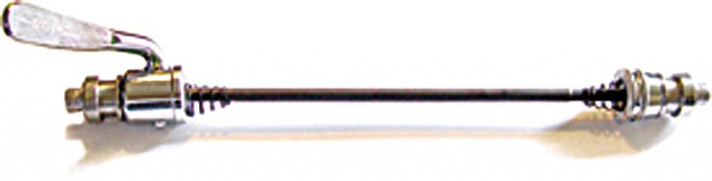 Sgancio rapido per BOB Yak/Ibex QR9610 160 mm (per Santana Tandem)