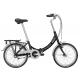 Excelsior bici pieghevole Moveo Ergo Sum 3 V Shimano Nexus