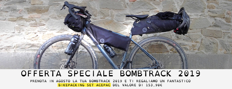 Offerta Speciale Bombtrack